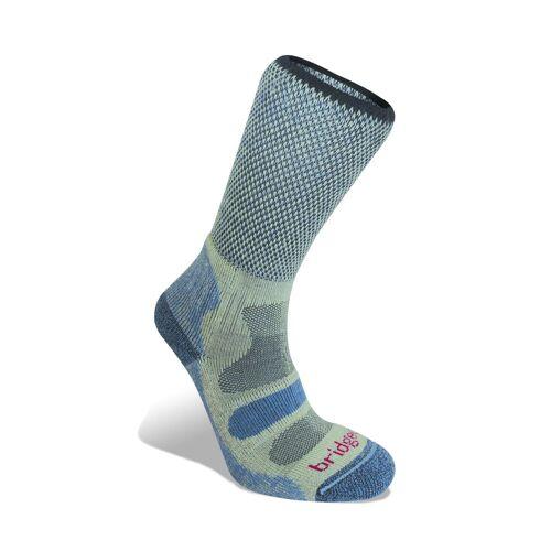 Bridgedale COOLFUSION Light Hiker Socken Frauen - UK5-UK6.5   Socken