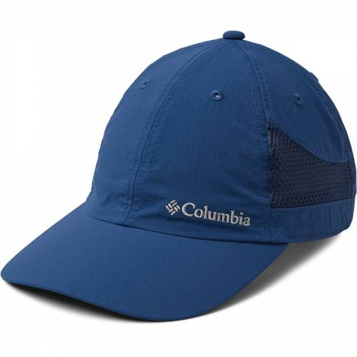 Columbia Tech Shade™ Kappe - One Size Carbon   Sonnenhüte