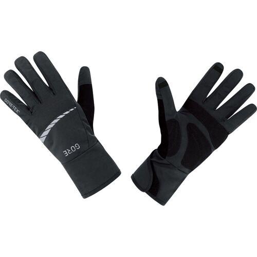 Gore Wear C5 Gore Tex Handschuhe - S Schwarz   Handschuhe