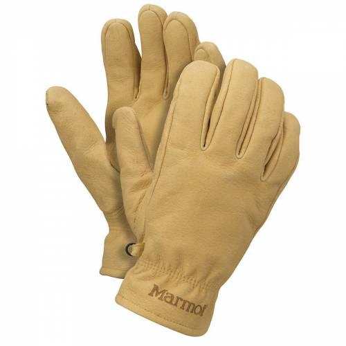 Marmot Basic Work Handschuhe - Medium Tan   Handschuhe