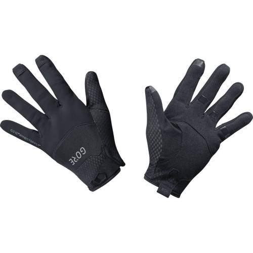 Gore Wear C5 GWS Handschuhe - 8 black   Handschuhe