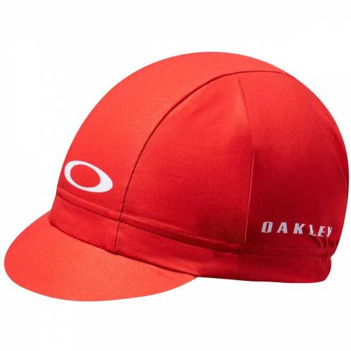 Oakley Kappe - L/XL Red Line   Kappen