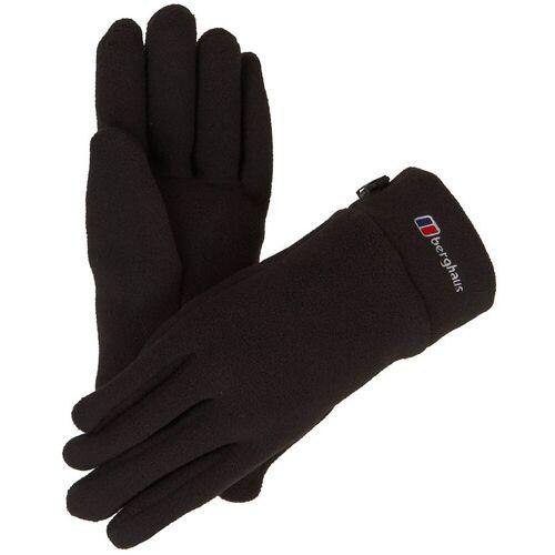 Berghaus Spectrum Handschuhe - L Schwarz   Handschuhe