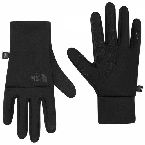 The North Face ETIP Recycled Handschuhe - Small TNF Black   Handschuhe