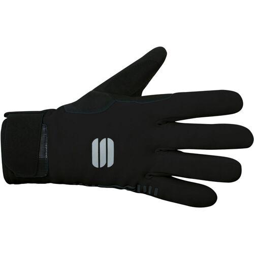 Sportful Sottozero Radhandschuhe - XL Schwarz   Handschuhe