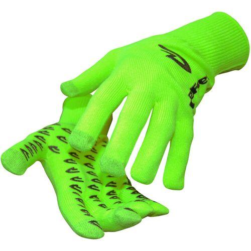 DeFeet E Touch Dura Neon Handschuhe - XS Neon Green   Handschuhe