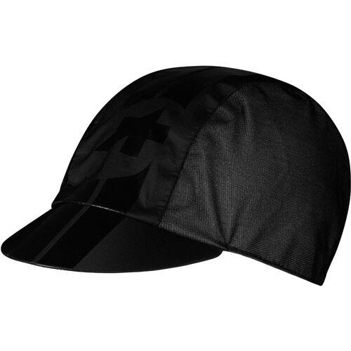 Assos rainCap_s7 Kappe - (0) Black Volkanga   Kappen