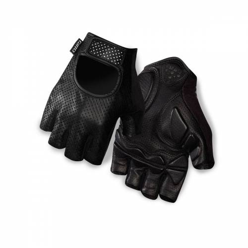 Giro LX Radhandschuhe - Small Weiß   Handschuhe