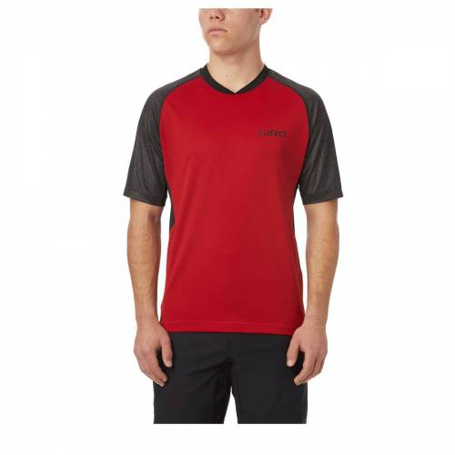 Giro Xar Radtrikot - XL Dark Red   Trikots