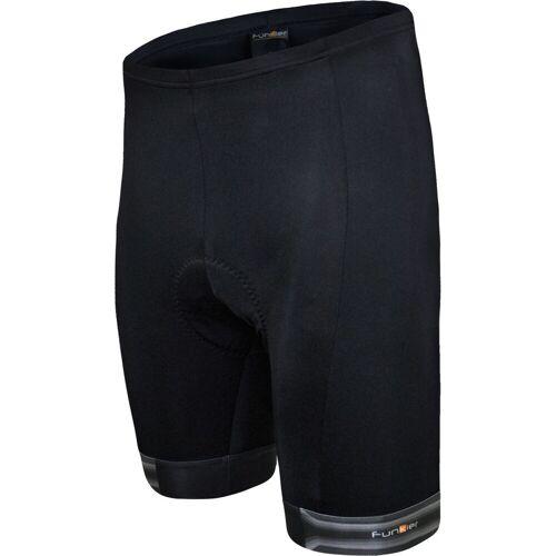 Funkier Force 10 Panel Active Shorts - S Schwarz   Radshorts
