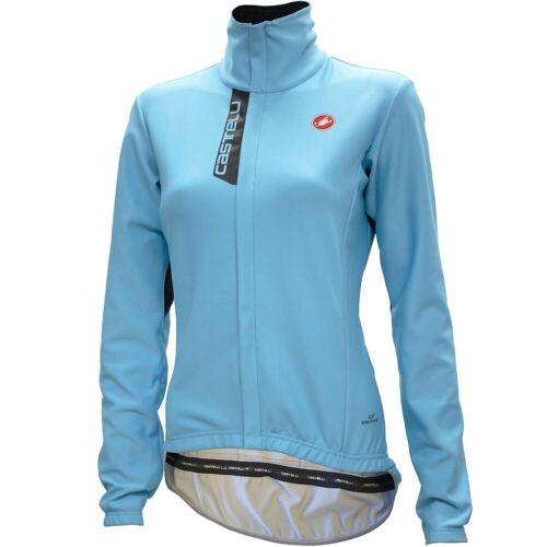 Castelli Aero Lite Radjacke Frauen - XS Pastel Blue   Jacken