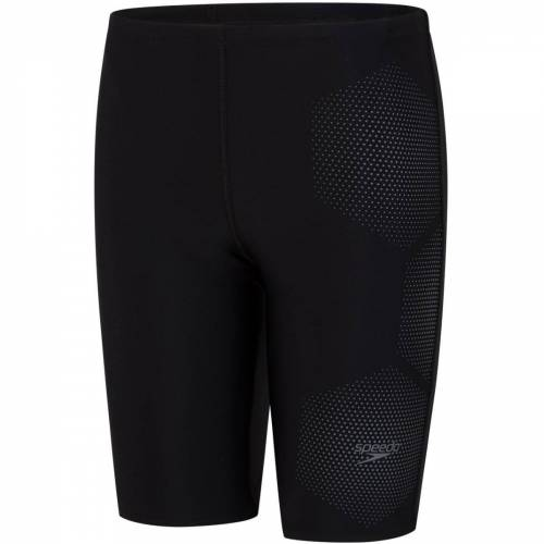 Speedo Tech Placement Jammer Badeshorts Jungen (knielang) - 13-14