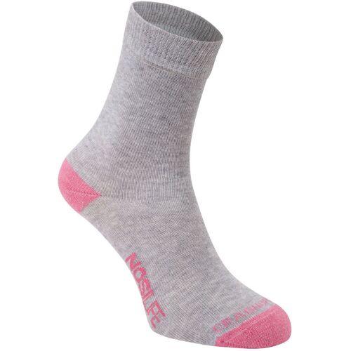 Craghoppers NosiLife Socken Frauen (2er Pack) - 3-5   Socken