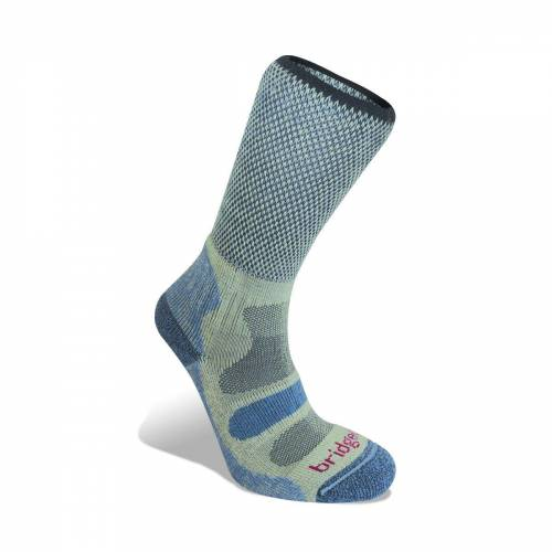 Bridgedale COOLFUSION Light Hiker Socken Frauen - UK7-UK8.5   Socken