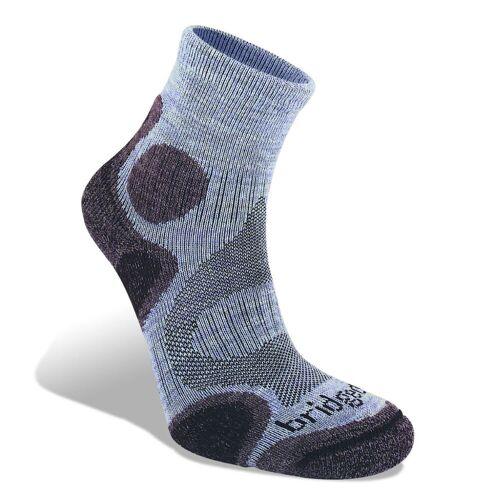 Bridgedale COOLFUSION Trail Diva Socken Frauen - UK3-UK4.5   Socken