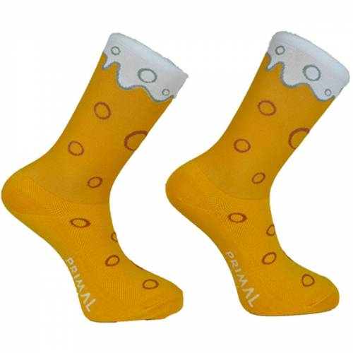 Primal Hoppenin' Socken - L/XL Multi   Socken