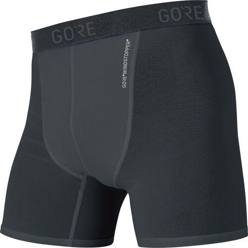 Gore Wear M GWS Boxershorts - M black   Unterwäsche