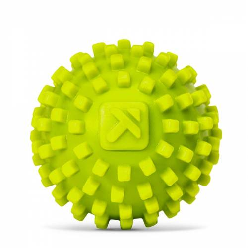 Trigger Point Mobipoint Massageball - 5cm x 5cm Grün   Massagebälle
