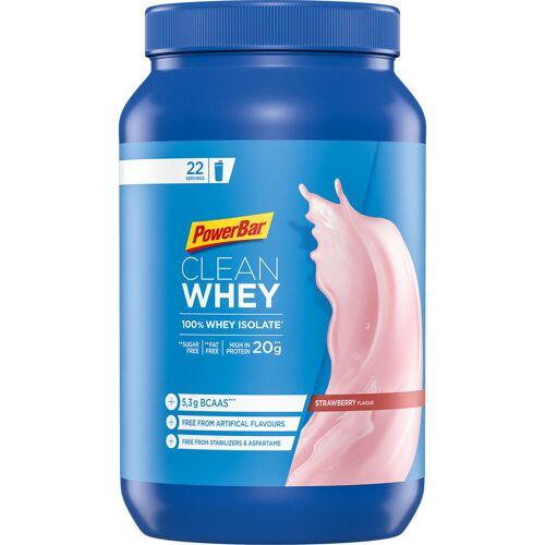 PowerBar 100% Whey Isolate Molkenproteinpulver (570 g) - 501-600g