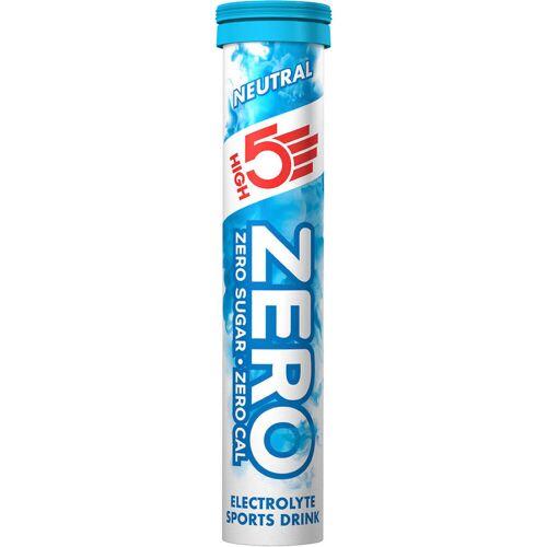 High5 ZERO Hydration Brausetabletten (20 Stück) - 20 Tabs Neutral