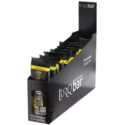 Torq Riegel Bio Mango (Box mit 15 x 45 g Riegeln) - 15x45g 15   Riegel