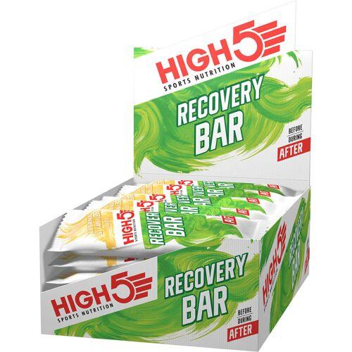 High5 Protein Riegel (25 x 50 g) - 25 x 50g 21-30 Banana   Riegel