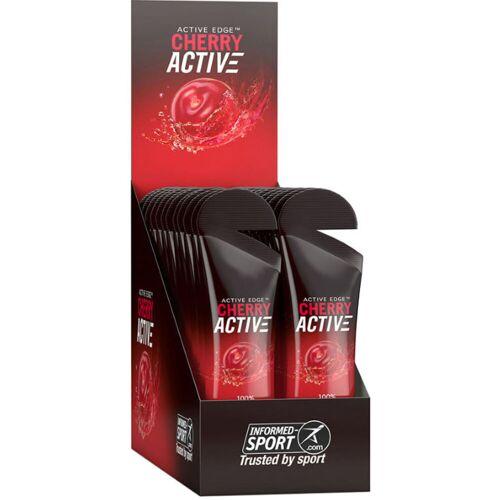 Cherry Active Shot Saftkonzentrat (24 x 30 ml) - 24 x 30ml Cherry