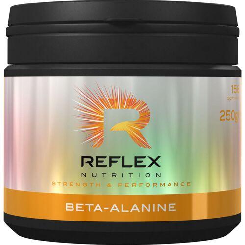 Reflex Beta Alanin Pulver (250 g) - 250g Unflavoured   Beta-Alanin