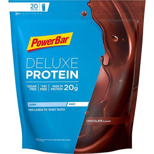 PowerBar Protein Plus 52 % Getränkepulver (500 g) - 401-500g Schoko
