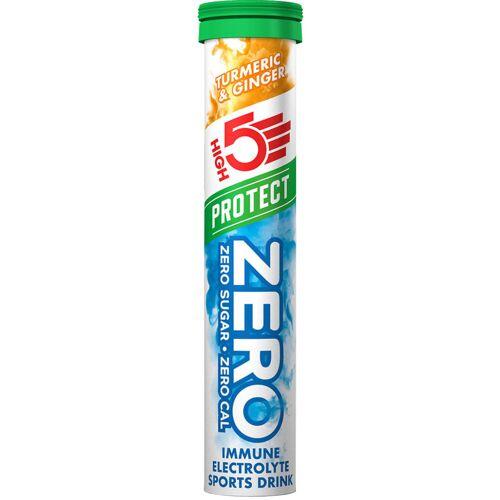 High5 ZERO Protect Brausetabletten - 20 Tabs Ginger   Brausetabletten