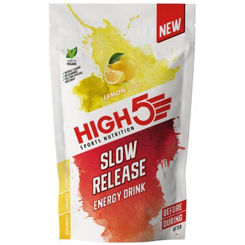 HIGH5 Slow Release Energy Drink Getränkepulver (1 kg) - 1kg Zitrone