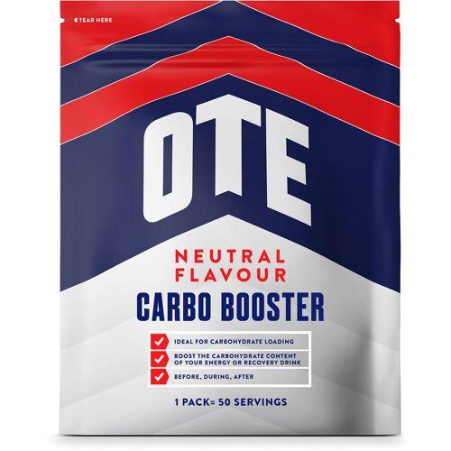 OTE Carbo Booster Pulver (1 kg) - 1-1.5kg Option 1 Natural
