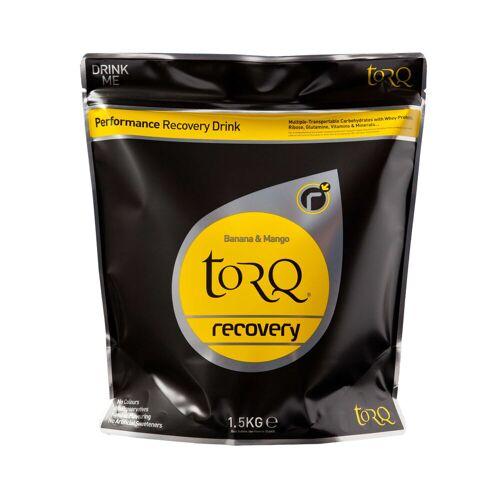 Torq Recovery Pulver (1,5 kg) - 1.5kg Banana/Mango   Getränkepulver