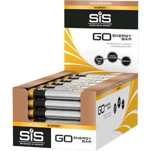 Science in Sport - Mini Go Riegel - Packung mit 30 x 40 g   Riegel