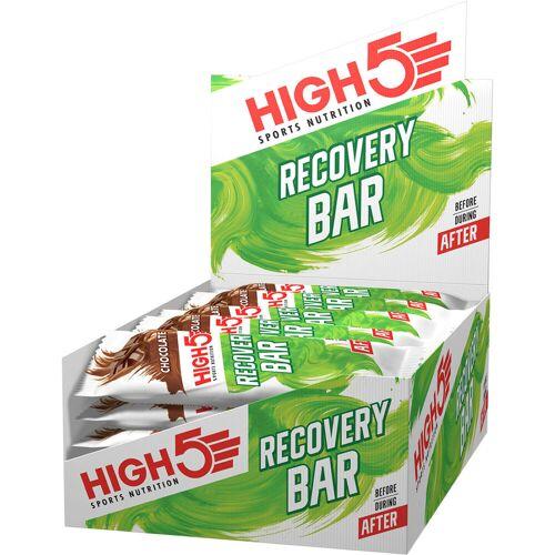 High5 Protein Riegel (25 x 50 g) - 25 x 50g 21-30 Schoko   Riegel