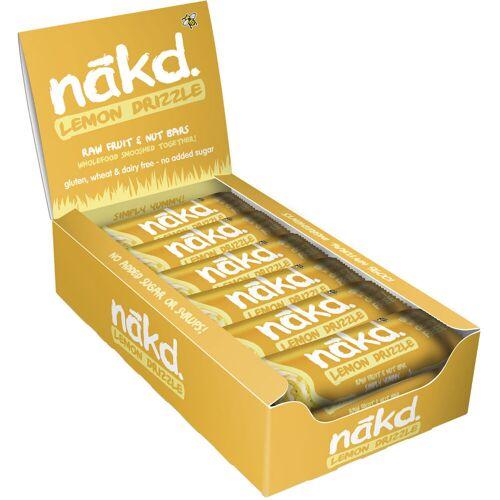 nakd. Riegel (18 x 35 g) - 18x35g  35g 18 x   Riegel