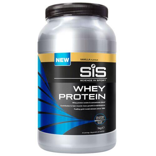 Science in Sport - Molkenprotein Pulver 1 kg - 1kg Vanilla