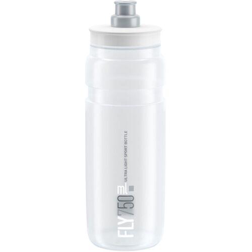 Elite Fly Trinkflasche (750 ml) - 750ml Grau   Trinkflaschen