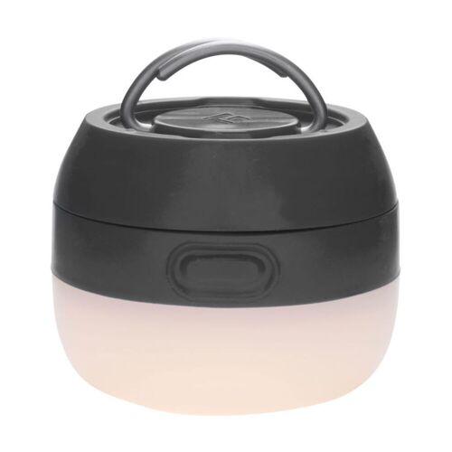 Black Diamond Moji LED Lampe - Einheitsgröße Graphit   Campinglampen