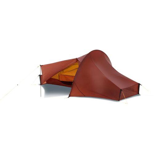 Nordisk Telemark 2 LW Zelt - Rot   Zelte