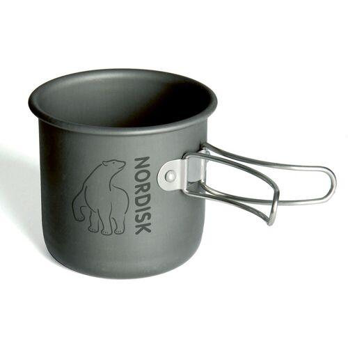 Nordisk Aluminiumbecher (200 ml)   Geschirr
