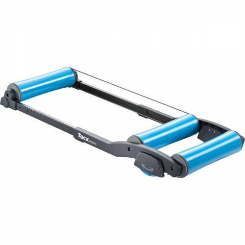 Tacx Galaxia Rollentrainer - One Size Blue / Grey   Rollentrainer