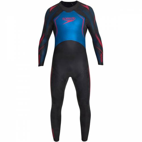 Speedo Fastskin Xenon Neoprenanzug - Small BLACK/BLUE   Neoprenanzüge