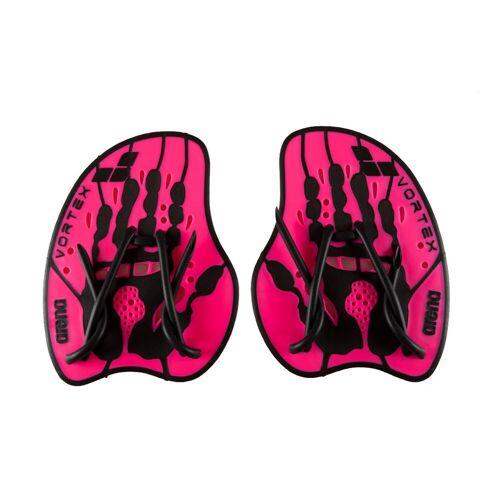 Arena Vortex Evolution Handpaddel - L Pink/Black   Paddel