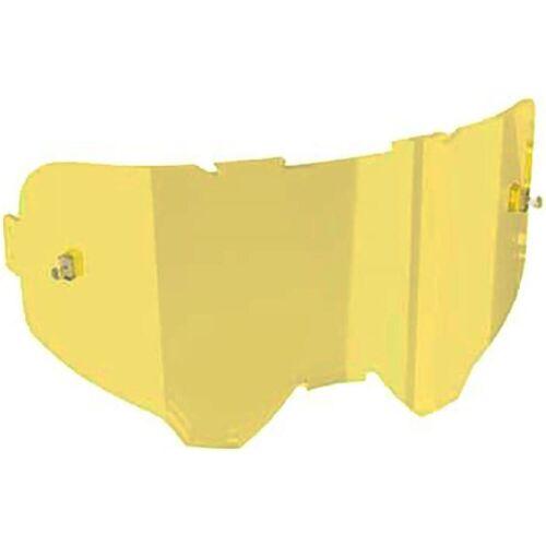 Leatt Standard Brillenglas - One Size Gelb   Radsportbrillen