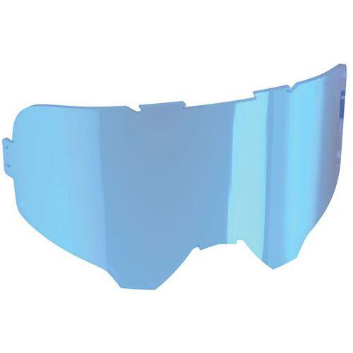 Leatt Standard Brillenglas - One Size Blau   Radsportbrillen