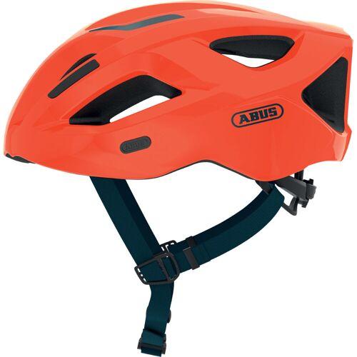 Abus Aduro 2.1 Fahrradhelm - M Orange   Helme
