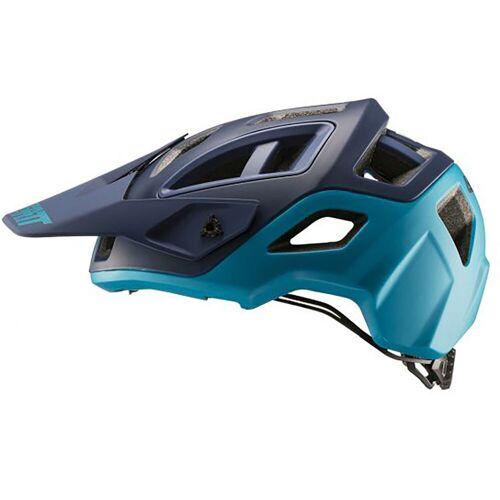 Leatt DBX 3.0 Fahrradhelm - S Ink Blue   Helme