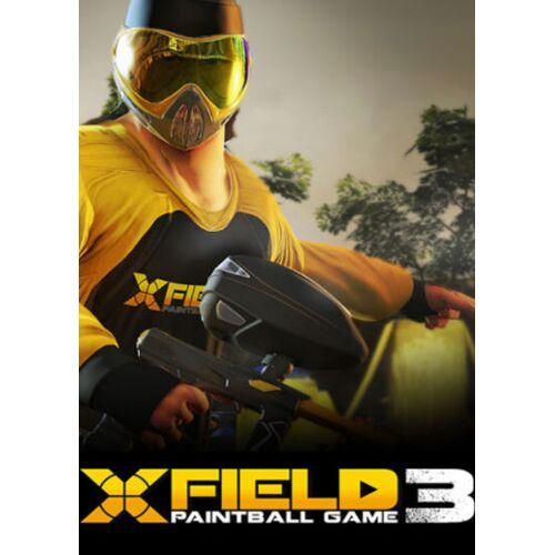 XField Paintball SAS Xfield Paintball 3 Steam Key EUROPE