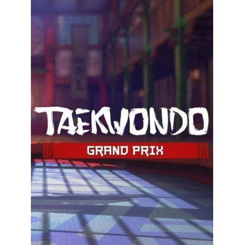 Hello There Games Taekwondo Grand Prix Steam Key GLOBAL